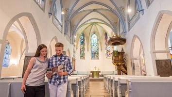 Schlösser, Burgen, Kirchen & Museen 7
