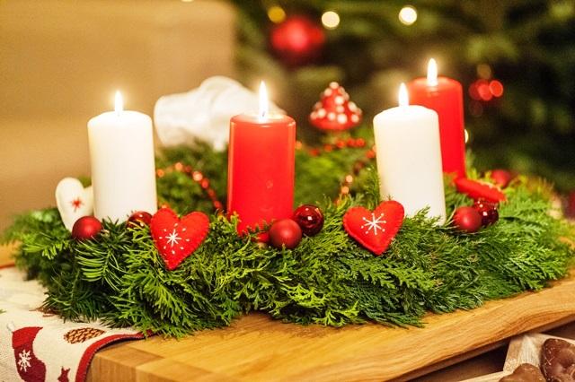 Musikalisches Und Besinnliches Zum 4 Advent Am Sonntag 18