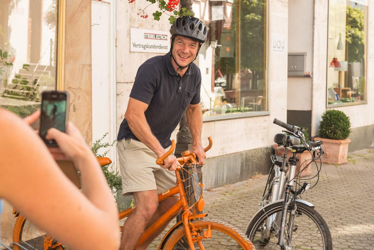 Bike District Diez 1