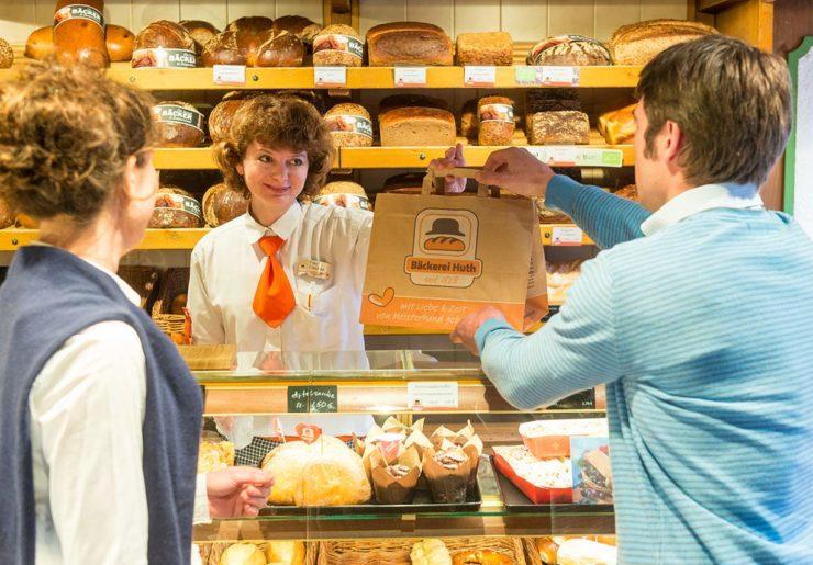 Bäckerei Huth 2