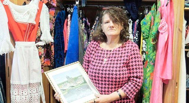 Gaby's Secondhand Shop 1
