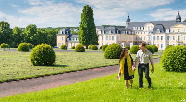 Schlösser, Burgen, Kirchen & Museen 8