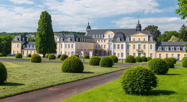 Schlösser, Burgen, Kirchen & Museen 3