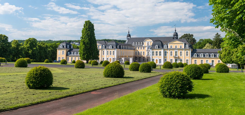 Schlösser, Burgen, Kirchen & Museen 5