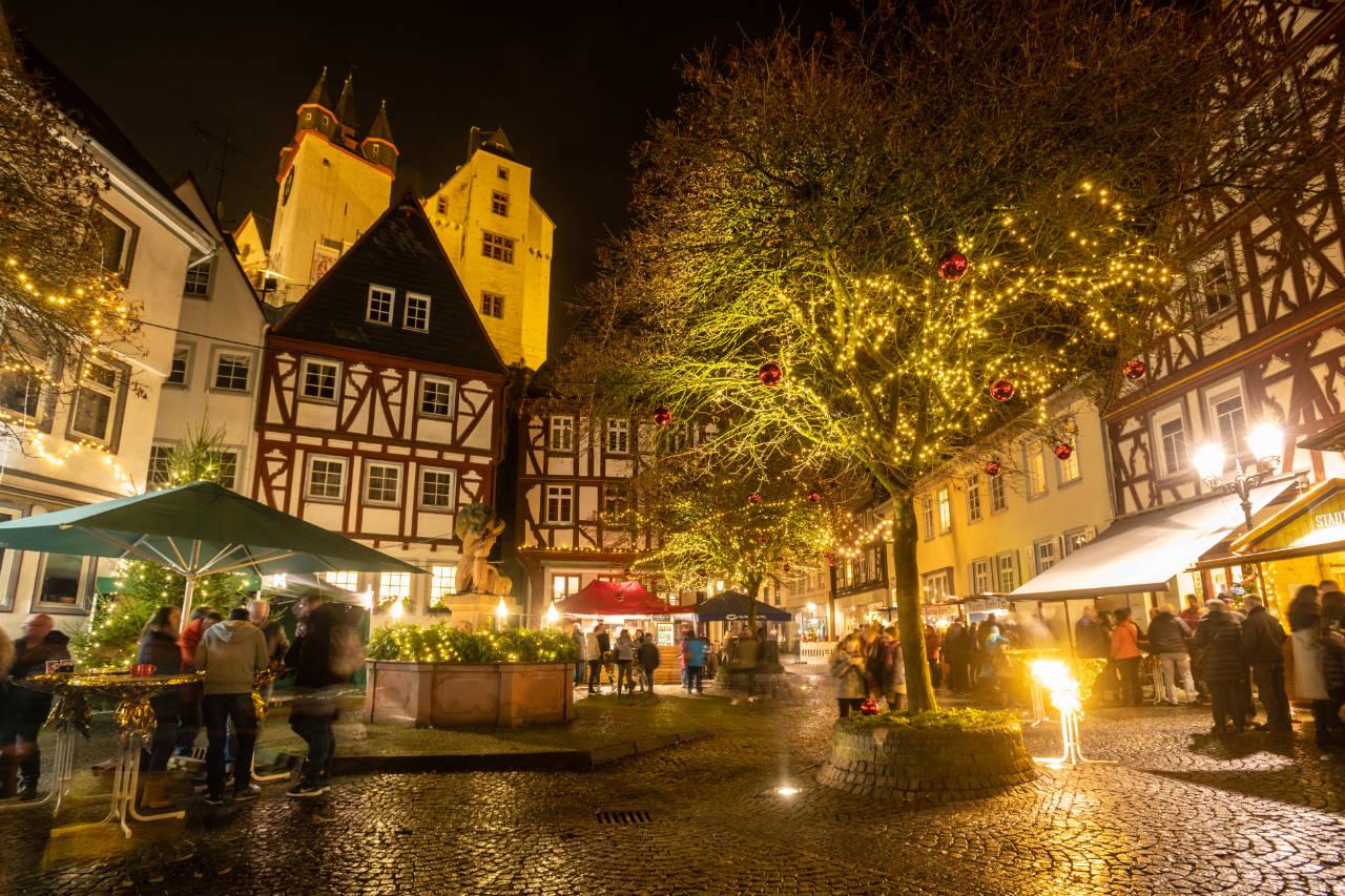 Weihnachten am Alten Markt 2