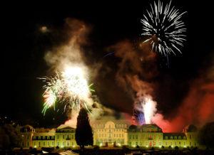 Diezer Schlossnacht im Park von Schloß Oranienstein 2