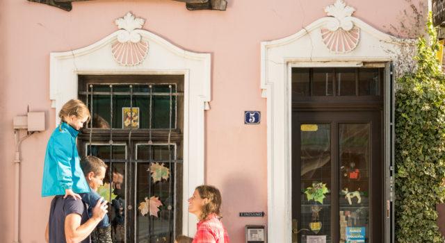 Das Puppenhaus in Diez