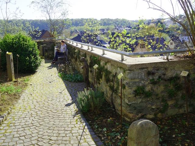 Private Gartenparadise 5