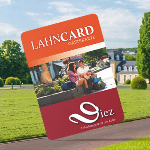 LahnCARD Info 1