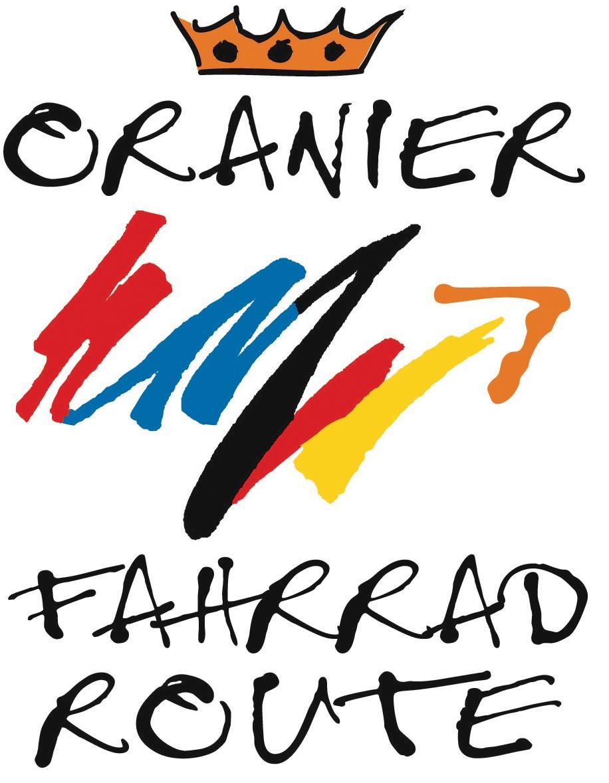 Oranier-Fahrrad-Route